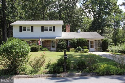 2727 Lury Lane, Annapolis, MD 21401 - MLS#: MDAA439198