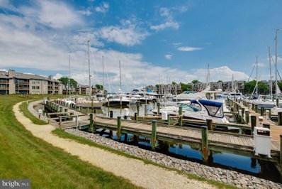 7046 Harbour Village Court UNIT 202, Annapolis, MD 21403 - #: MDAA439216