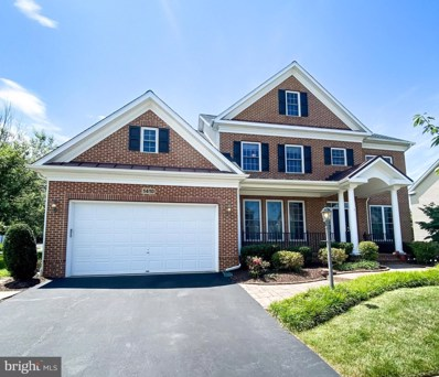 1410 MacFree Court, Odenton, MD 21113 - MLS#: MDAA439230