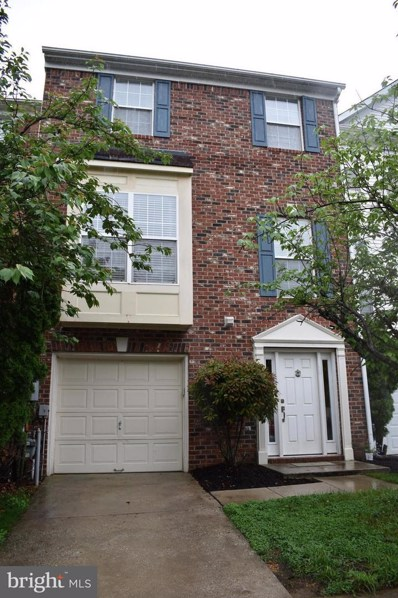 2722 Summers Ridge Drive, Odenton, MD 21113 - #: MDAA439286
