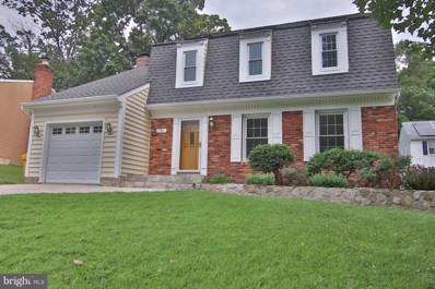 488 Bottesford Court, Severna Park, MD 21146 - #: MDAA439308