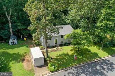 1541 Patuxent Manor Road, Davidsonville, MD 21035 - #: MDAA439398