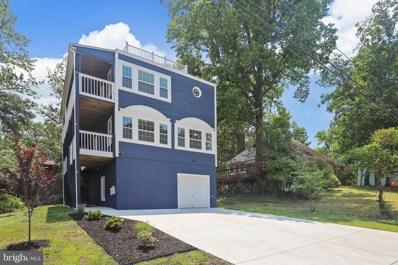 1413 Howard Road, Annapolis, MD 21403 - #: MDAA439408