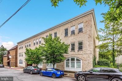 43 Shaw Street UNIT F, Annapolis, MD 21401 - MLS#: MDAA439434