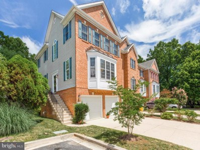 632 Andrew Hill Road UNIT 17, Arnold, MD 21012 - #: MDAA439464