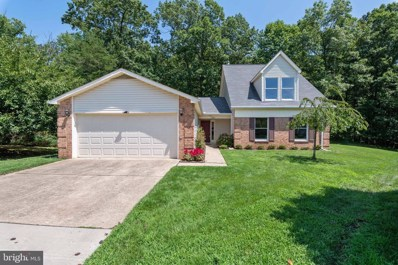 2525 Sandy Run Court, Annapolis, MD 21401 - #: MDAA439496