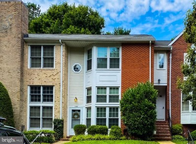 1190 Mosswood Court, Arnold, MD 21012 - #: MDAA439502