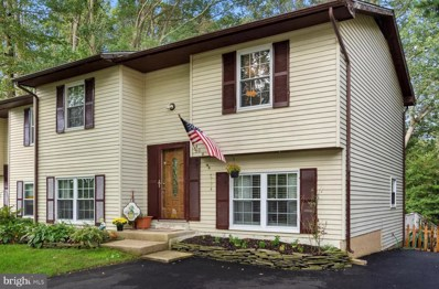 404 Master Derby Court, Annapolis, MD 21409 - #: MDAA439554