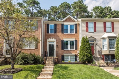 1177 Double Chestnut Court, Chestnut Hill Cove, MD 21226 - #: MDAA439570