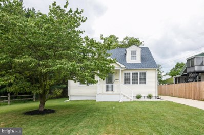 404 N Hammonds Ferry Road, Linthicum, MD 21090 - #: MDAA439644
