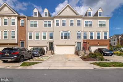 8705 Sagebrush Lane, Laurel, MD 20724 - #: MDAA439820