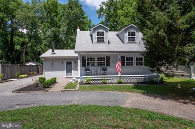 431 Plainview Avenue, Edgewater, MD 21037 - MLS#: MDAA439922