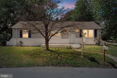 8360 Lockwood Road, Pasadena, MD 21122 - #: MDAA440156