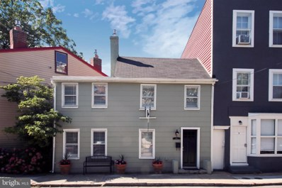 61 East Street, Annapolis, MD 21401 - #: MDAA440224