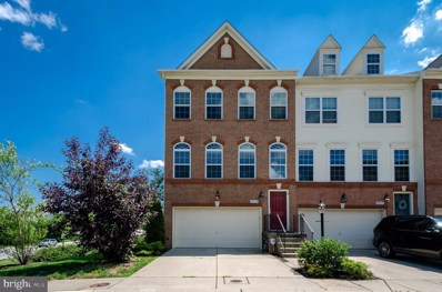 1619 Sun High Terrace, Severn, MD 21144 - #: MDAA440388