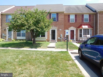 7895 Beachland Court, Stoney Beach, MD 21226 - MLS#: MDAA440390