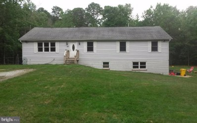 743 Nabbs Creek Road, Glen Burnie, MD 21060 - #: MDAA440454