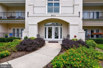 802 Coxswain Way UNIT 301, Annapolis, MD 21401 - MLS#: MDAA440456