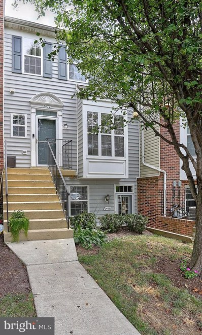 2470 Medford Court, Crofton, MD 21114 - #: MDAA440554