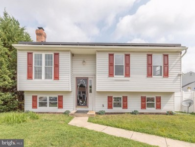458 Mary Kay Court, Linthicum, MD 21090 - #: MDAA440640