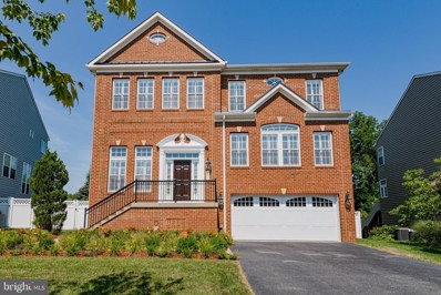 206 Bowen Court, Annapolis, MD 21401 - MLS#: MDAA440700