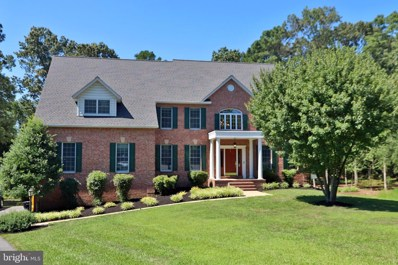 212 Serenade Court, Millersville, MD 21108 - MLS#: MDAA440722