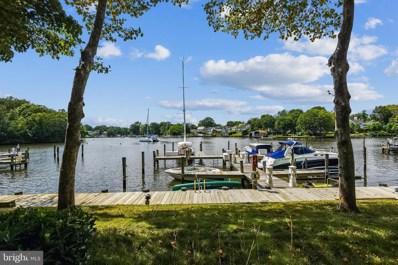 16-A Spa Creek Landing, Annapolis, MD 21403 - MLS#: MDAA440820