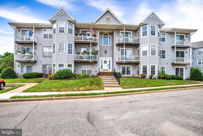 3397 Littleton Way UNIT 4B, Pasadena, MD 21122 - #: MDAA440846