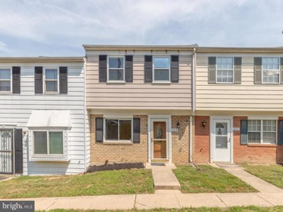 6506 Jefferson Place, Glen Burnie, MD 21061 - MLS#: MDAA440890