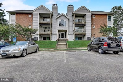 201 Water Fountain Court UNIT 202, Glen Burnie, MD 21060 - MLS#: MDAA440914