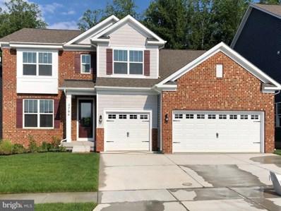 2809 Broad Wing Drive, Odenton, MD 21113 - #: MDAA441004