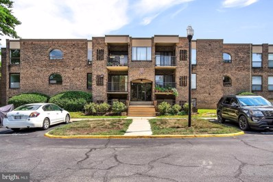 1 Silverwood Circle UNIT 8, Annapolis, MD 21403 - #: MDAA441264