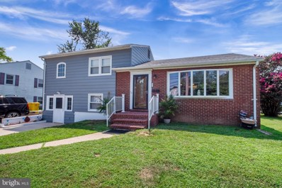 312 N Hammonds Ferry Road, Linthicum, MD 21090 - #: MDAA441472