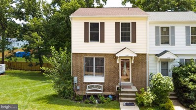 3367 Style Avenue, Laurel, MD 20724 - #: MDAA441510
