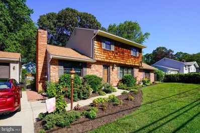 1314 Cape St Claire Road, Annapolis, MD 21409 - #: MDAA441592