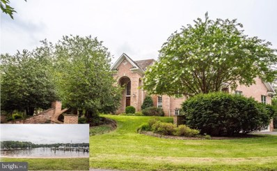 658 Rock Cove Lane, Severna Park, MD 21146 - MLS#: MDAA441620