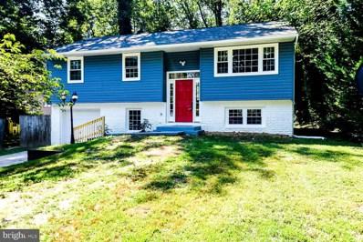 1021 Magothy Park Lane, Annapolis, MD 21409 - #: MDAA441678