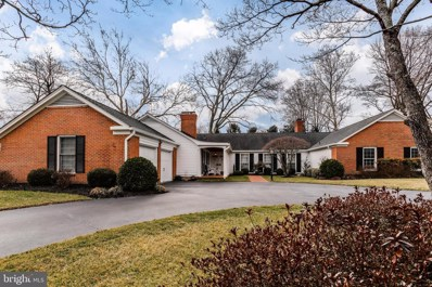 466 Old Orchard Circle, Millersville, MD 21108 - #: MDAA441700