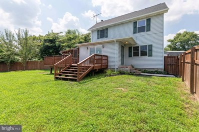 301 4TH Street, Glen Burnie, MD 21061 - MLS#: MDAA441830
