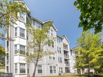 3507 Piney Woods Place UNIT B-302, Laurel, MD 20724 - #: MDAA442060