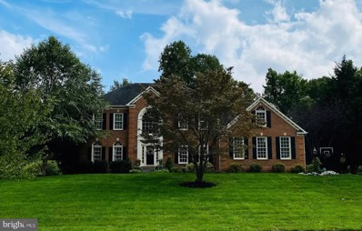 3453 Blandford Way, Davidsonville, MD 21035 - #: MDAA442088