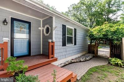 1210 Delaware Avenue, Churchton, MD 20733 - #: MDAA442128