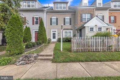 8744 Bright Meadow Court, Odenton, MD 21113 - #: MDAA442236