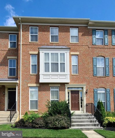 2608 Sour Dock Drive, Odenton, MD 21113 - #: MDAA442290