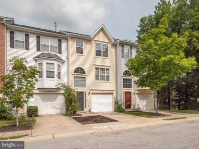 3014 Button Bush Lane, Laurel, MD 20724 - #: MDAA442344