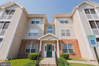 6504 Home Water Court UNIT 203, Glen Burnie, MD 21060 - MLS#: MDAA442356
