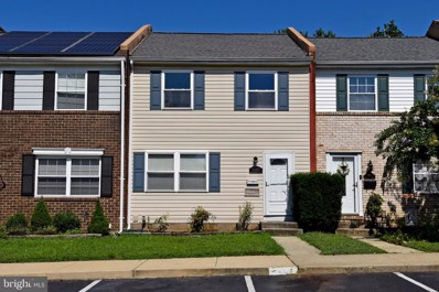 1692 Forest Hill Court, Crofton, MD 21114 - #: MDAA442400