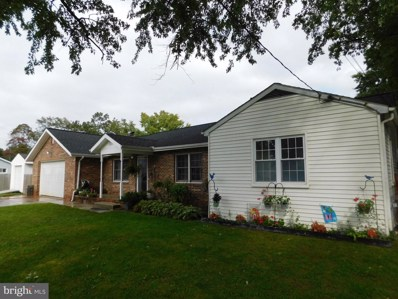 140 William Chambers Jr Drive, Glen Burnie, MD 21060 - #: MDAA442460