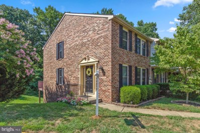 548 Bay Dale Court, Arnold, MD 21012 - #: MDAA442468