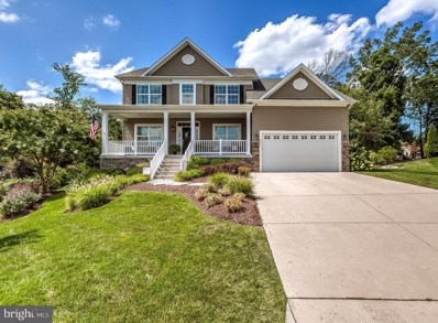 402 Historical Way, Linthicum Heights, MD 21090 - #: MDAA442476